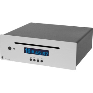 Box Design CD Box DS High-End Audio CD Player