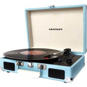 Crosley Cruiser CR8005A Record Turntable