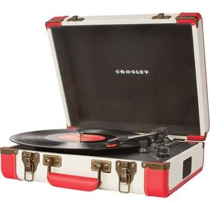 Crosley Executive CR6019A Record Turntable