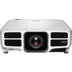 Epson Laser Installation Projector