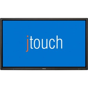 "InFocus JTouch INF8501 85"" Edge LED LCD Touchscreen Monitor - 16:9 - 6 ms"