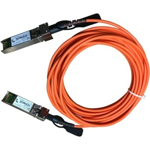 HP X2A0 10G SFP+ to SFP+ 7m Active Optical Cable