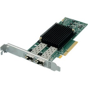 ATTO Dual-Channel 32Gb/s Gen 6 Fibre Channel PCIe 3.0 Host Bus Adapter