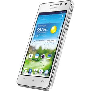 Huawei Ascend G 600 Smartphone