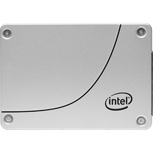 "Intel DC S3520 960 GB Solid State Drive - SATA - 2.5"" Drive - Internal"