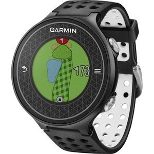 Garmin Approach S6, Golf GPS, Dark, WW, Refurb 010N119501