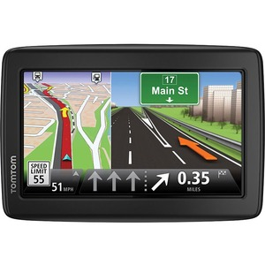 TomTom VIA 1505M WTE 2016 US/CAN/MEX/EU 1EN501915