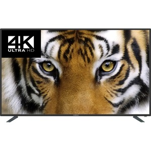 "Goodmans 58"" 4K Ultra HD LED TV with Freeview T2 HD, HDMI x 3 and USB"