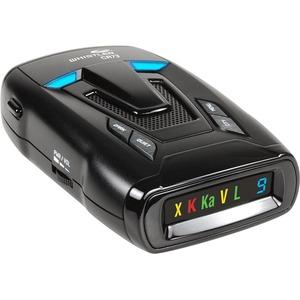 Whistler CR73 Laser Radar Detector CR73