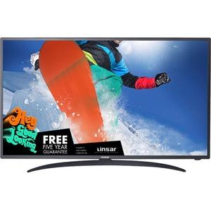 Linsar 40UHD110 LED-LCD TV
