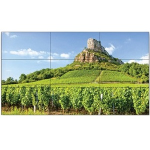 NEC Display TileMatrix Video Wall Bundles - 2 x 2