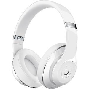 Apple Studio Wireless Over-Ear Headphones - Gloss White