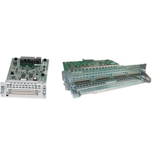16 CHANNEL ASYNC SERIEAL INTERFACE FOR ISR4000 SERIES ROUTER