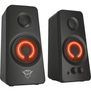 Trust GXT 608 Illuminated 2.0 Speaker Set