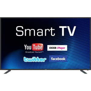 """Cello 75"""" 4K UHD LED TV with Smart platform """" not android"""""""