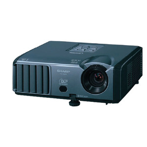 Sharp Notevision PG-F200X MultiMedia Projector