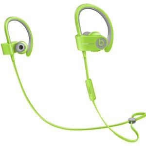 Apple Powerbeats2 In-Ear Headphones - Green Sport