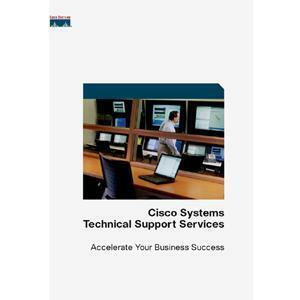 Cisco SMARTnet - 1 Year - Service - 24 x 7 x 4 - Carry-in - Maintenance  CON-SNTP-4700
