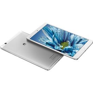 Huawei MediaPad M3 Silver LTE
