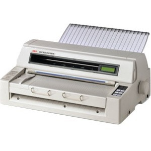 Oki MICROLINE 8810 Dot Matrix Printer - Monochrome