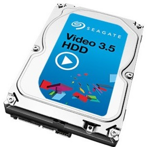 Seagate ST500VM000 500 GB Internal Hard Drive - SATA