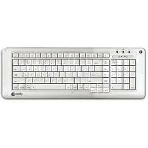 Macally Bluetooth Wireless Keyboard