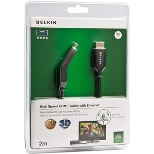 Belkin HDMI A/V Cable