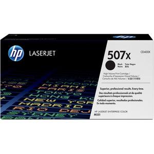 HP LaserJet Laser Cartridge High Yield #507X