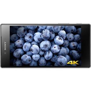 Sony Mobile Xperia Z5 E6853 Premium Smartphone