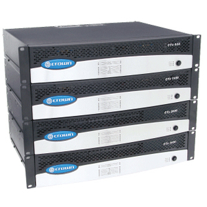 Crown CTs 1200 Amplifier