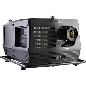 Barco 26,000 lumens, WUXGA, 3-chip DLP Projector