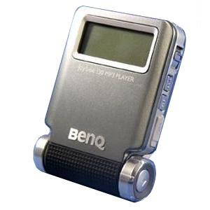 BenQ Joybee 130 512MB MP3 Player