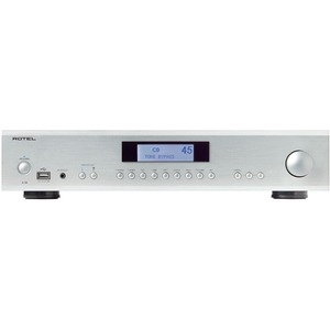 Rotel Stereo Integrated Amplifier A12