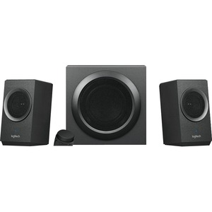 Logitech Z337 Speaker System with Bluetooth