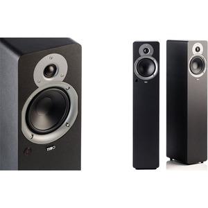 Tibo Plus 4 Speaker System
