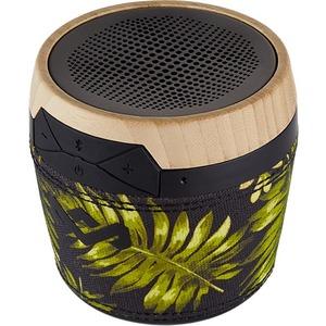 Marley Chant Mini Portable Bluetooth Audio Speaker- Palm