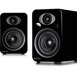 Steljes Audio NS3 Speaker System