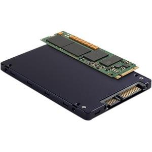 "Micron 5100 5100 PRO 240 GB Solid State Drive - SATA (SATA/600) - 2.5"" Drive - Internal"