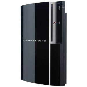 Sony PlayStation 3 9176862 Slim Gaming Console