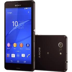 Sony Mobile Xperia Z3 Compact D5803 Smartphone