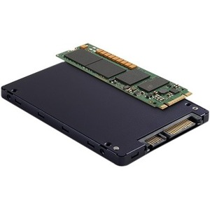 Micron 5100 5100 ECO 480 GB Solid State Drive - SATA (SATA/600) - Internal - M.2 2280