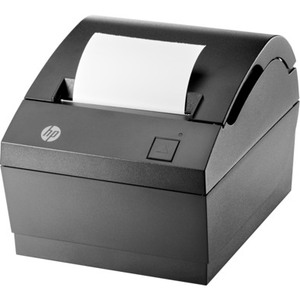 HP X3B46AT Direct Thermal Printer - Monochrome - Receipt Print