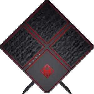 HP OMEN X 900-100 900-110 Gaming Desktop Computer - Intel Core i7 7th Gen i7-7700K 4.20 GHz - 8 GB RAM DDR4 SDRAM - 2 TB HDD - 256 GB SSD - Tower