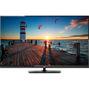 "NEC Display 42"" LED Edge-lit Commercial-Grade Display w/ Integrated Tuner"