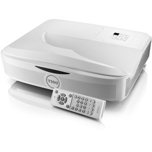 Dell Interactive Touch Projector - S560T