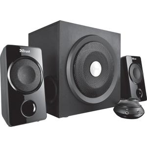 Trust Calis 2.1 Subwoofer Speaker Set
