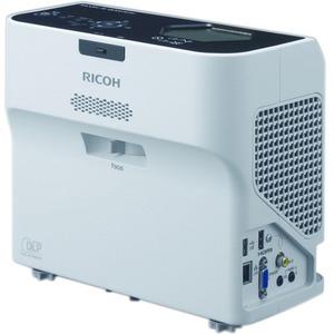 Ricoh PJ WX4152 DLP Projector