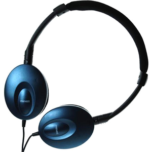 Maxell Super Thins Headphone