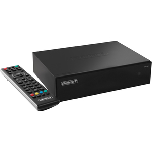Eminent hdMEDIA RT3 - HD Media Player - For Internal Harddisk