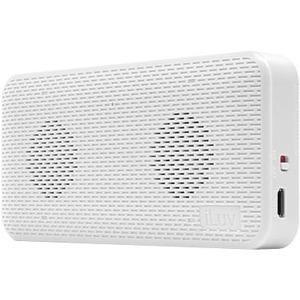 iLuv Aud Mini Slim Portable Bluetooth Speaker